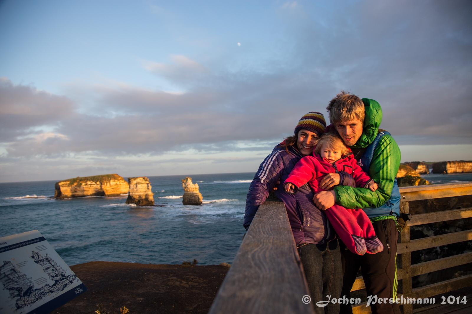 Great Ocean Road, 12 Apostel, Australia