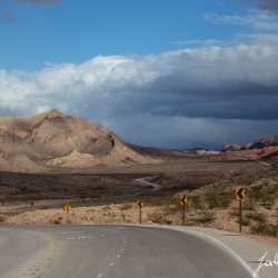 Lake Mead NP