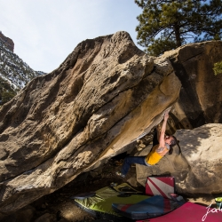 """Karo working hard on her project """"Kill by numbers, V5"""""""