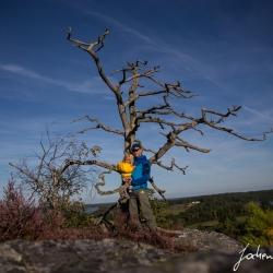 On top of Fruberget