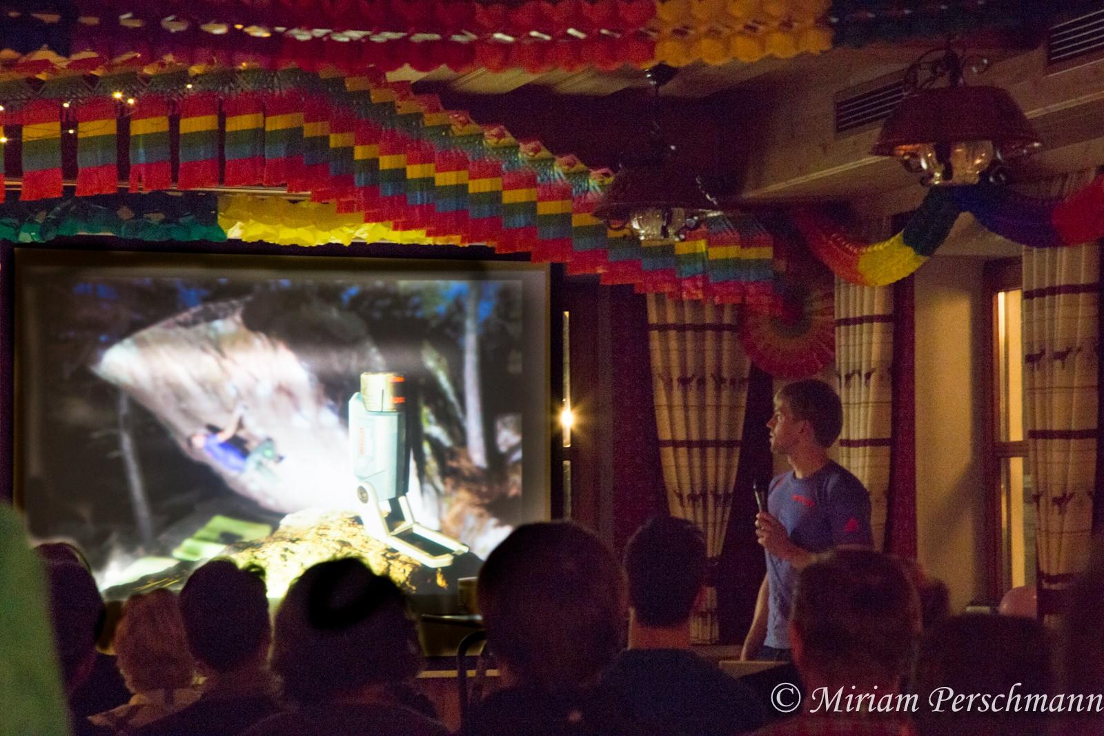 Multivisionshow in Pfaffenhofen an der Ilm 14.01.2016