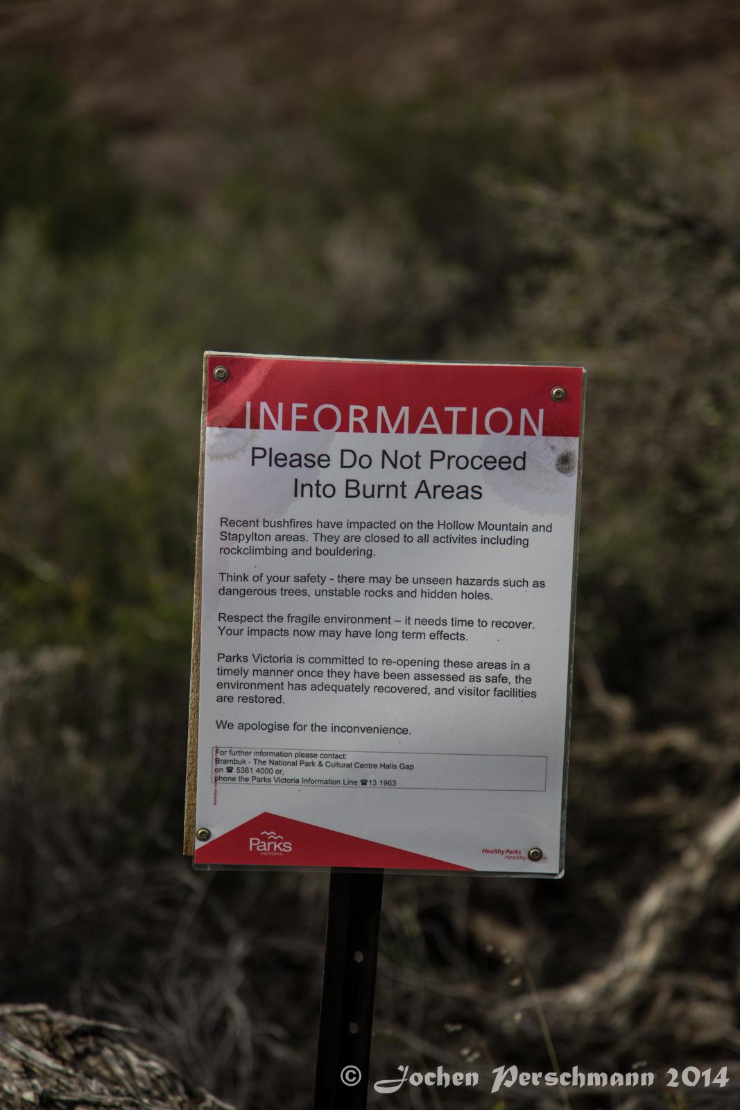 Northern Grampians, Australia