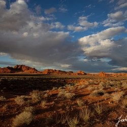 Lake Mead NP
