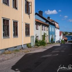 Västervik, Schweden